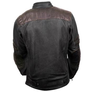 Scorpion 1909 Vintage Jacket