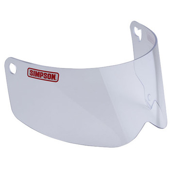 Simpson Outlaw Bandit Face Shield