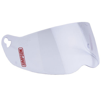 Simpson Street Bandit Face Shield