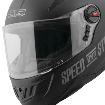 Speed and Strength SS1300 Replacement Shield