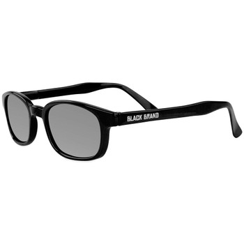 Black Brand Outlaw Sunglasses