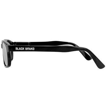 Black Brand Outlaw Sunglasses