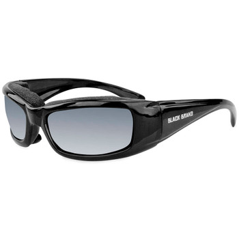 Black Brand Lowdown Sunglasses