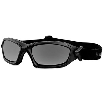 Black Brand Rocket Goggles