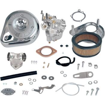 S&S Super E Carburetor Kit for Harley Sportster