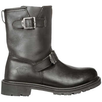 Highway 21 Primary Engineer Low Boots