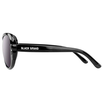 Black Brand Calypso Sunglasses