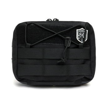 San Diego Customs MOLLE Bar Bag