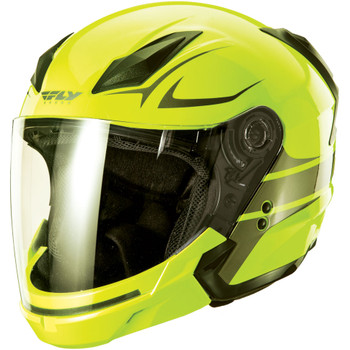 FLY Street Vista Tourist Helmet