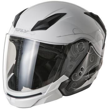 FLY Street Cirrus Tourist Helmet