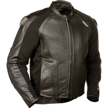 FLY Street Apex Leather Jacket