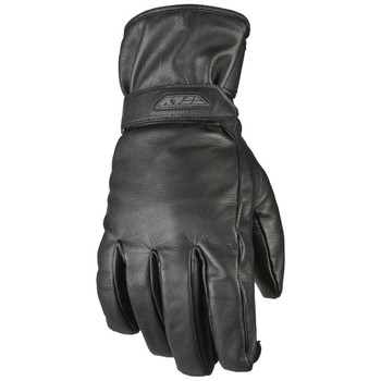 FLY Street Rumble CW Leather Gloves