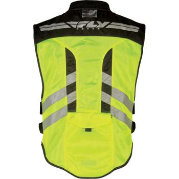 FLY Street Fast Pass Fluorescent Vest