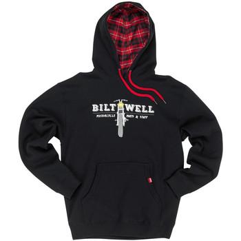Biltwell Parts Pullover Hoodie