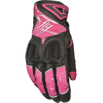 FLY Street Venus Women's Gloves