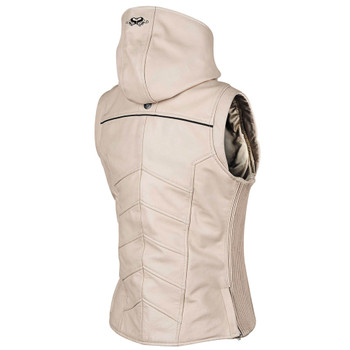 Speed and Strength Hell's Belles™ Women's Leather Vest