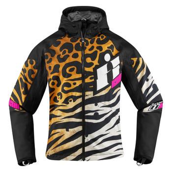 Icon Women's Merc Shaguar Jacket