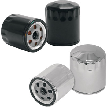 S&S Oil Filter for Harley Big Twins