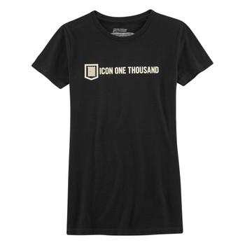 Icon 1000 Women's Inline T-Shirt