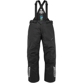 Icon Raiden DKR Monochromatic Waterproof Pants