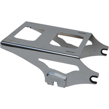 Motherwell 2-Up Detachable Tour-Pak Mounting Rack for 2014-2016 Harley Touring