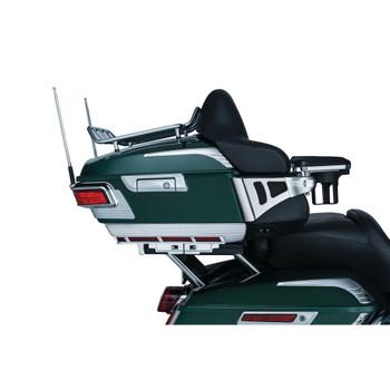 Kuryakyn Adjustable Tour-Pak Relocator for 2014-2019 Harley Touring