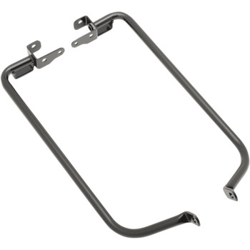Drag Specialties Saddlebag Support Brackets for 2014-2016 Harley Touring