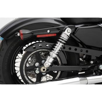 "Drag Specialties 10.5"" Shocks for 2004-2016 Harley Sportster"