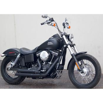 FireBrand Skid Plate for 2006-2017 Harley Dyna