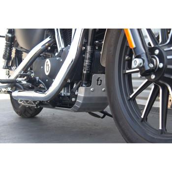 FireBrand Skid Plate for 2004-2017 Harley Sportster