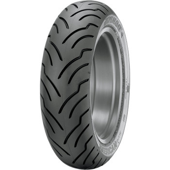 Dunlop American Elite Rear Tire for Harley - Blackwall
