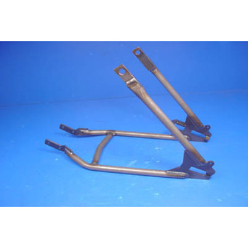 V-Twin Bolt-On Frame Hardtail for 1952-1978 Harley Sportster
