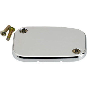 Joker Machine Smooth Hydraulic Clutch Master Cylinder Cover for Harley