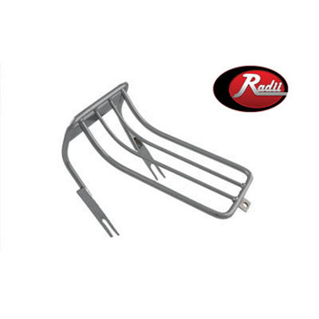 V-Twin Chrome Luggage Rack for 1980-1999 Harley Big Twin