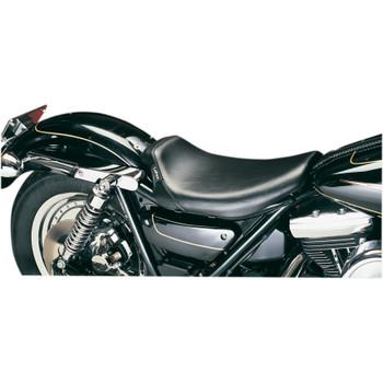 Le Pera Bare Bones Solo Seat for Harley FXR