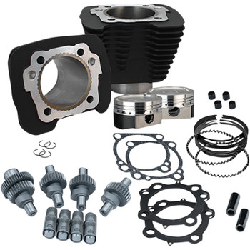 Motorcycle and Harley Engine Rebuild Kits - Get Lowered Cycles
