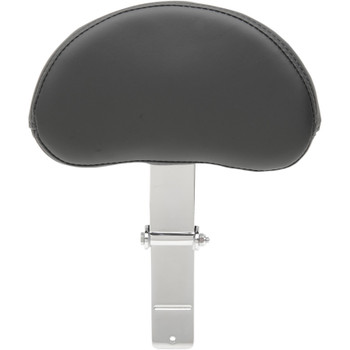 Drag Specialties EZ Glide II Small Backrest