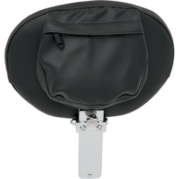 Drag Specialties EZ Glide II Large Backrest