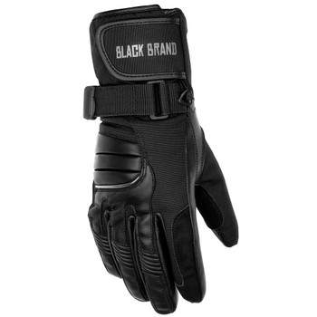 Black Brand Women's Wintress Gloves