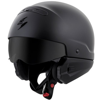 Scorpion Covert Convertible Helmet