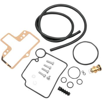 Drag Specialties Carb Rebuild Kit for Mikuni HSR42/45