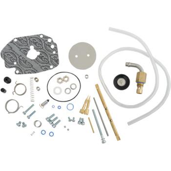S&S Master Rebuild Kit for Super G Carburetor