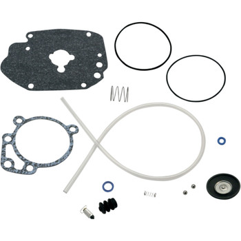 S&S Basic Rebuild Kit for Super E & G Carburetor