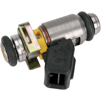 Drag Specialties High Flow Electronic Fuel Injector for Harley - Repl. OEM #27609-01