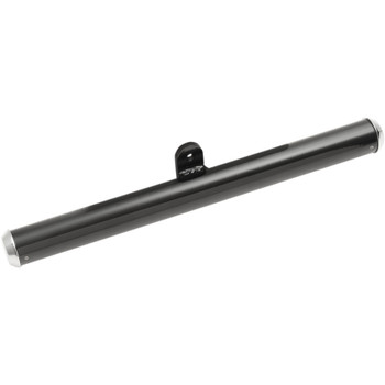 Drag Specialties Black Lower Fairing Support Bar for 2015-2020 Harley Road Glide
