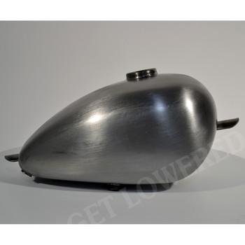 V-Factor 1.8 Gal Frisco Mid Tunnel Gas Tank - Bayonet Cap