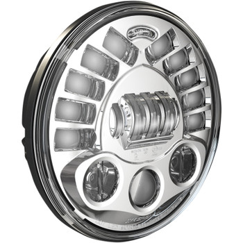 "J.W. Speaker 7"" Pedestal Mount LED Adaptive Headlight"