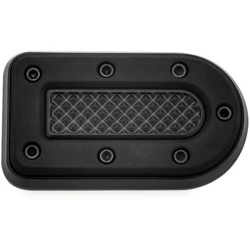 Kuryakyn Heavy Industry Brake Pedal Pads for Harley