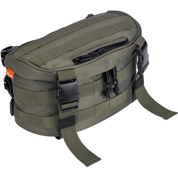 Biltwell EXFIL-7 Bag - OD Green