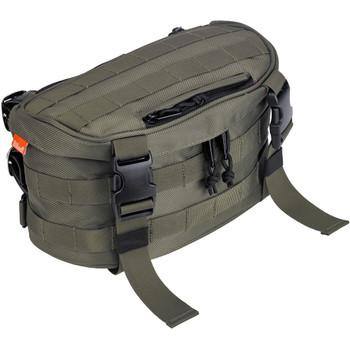 Biltwell EXFIL-7 Bag - OD Green